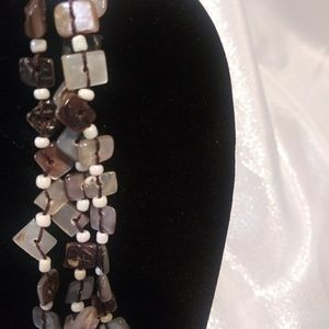 Cookie Lee Jewelry - NWT Cookie Lee Necklace